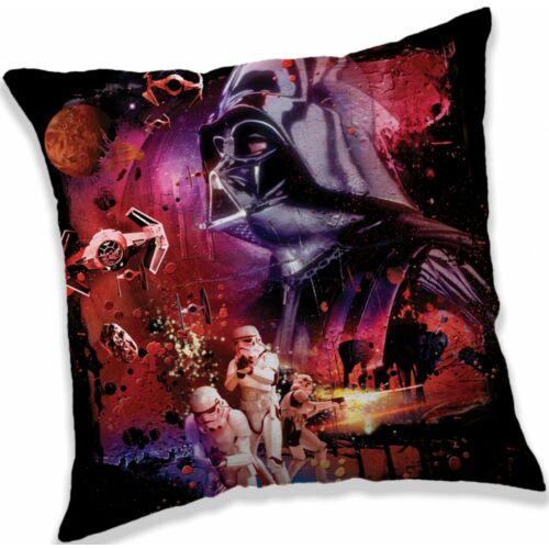 Star Wars díszpárna - Darth Vader és a rohamosztagosok