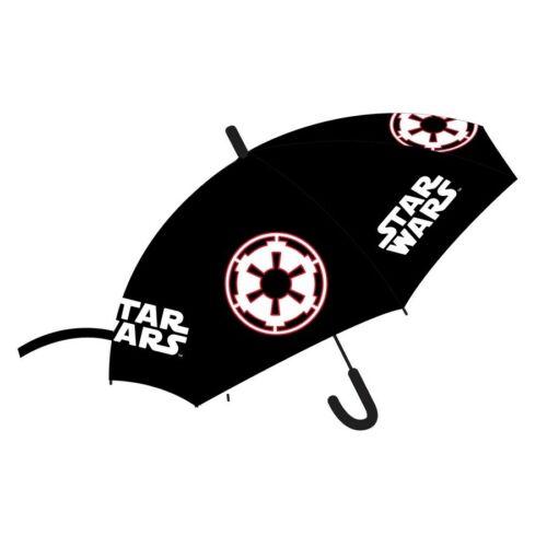 Star Wars félautomata esernyő