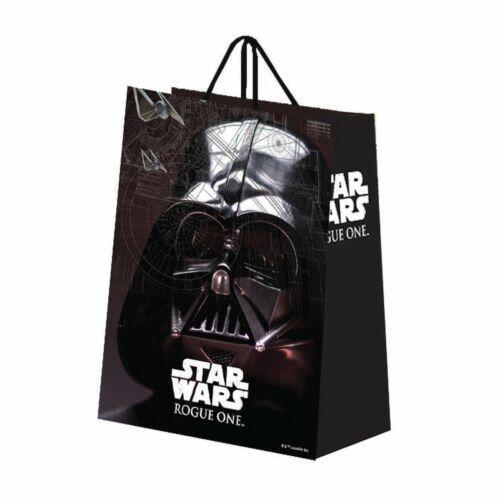 Star Wars - Darth Vader közepes méretű díszzacskó