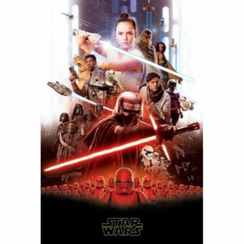 Star Wars: Skywalker kora polár takaró