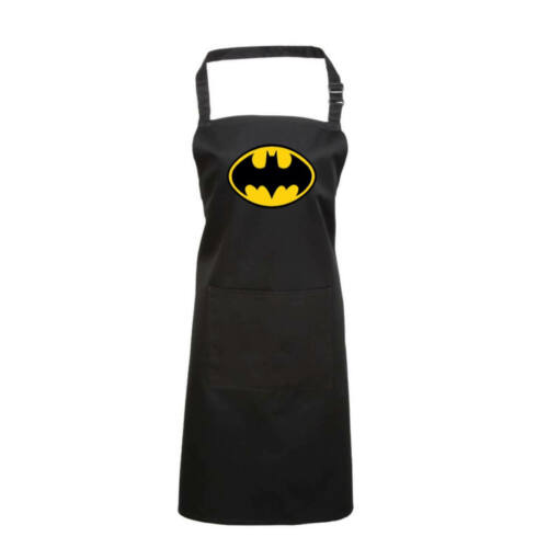Batman kötény