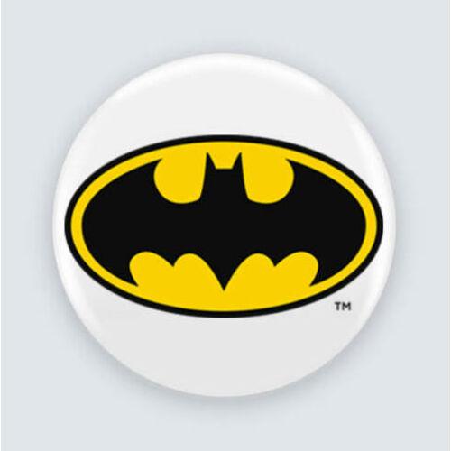 Batman kitűző - Logó