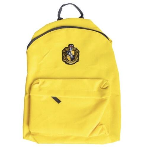 Harry Potter iskolatáska, hátizsák - Hugrabug
