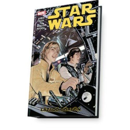 Star Wars: Lázadó börtön (képregény)