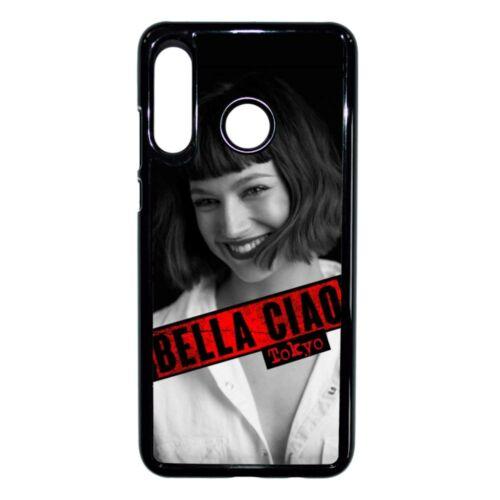 A nagy pénzrablás Huawei telefontok - Bella Ciao Tokyo