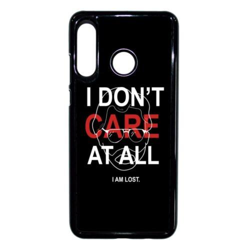 A nagy pénzrablás Huawei telefontok - I don't care