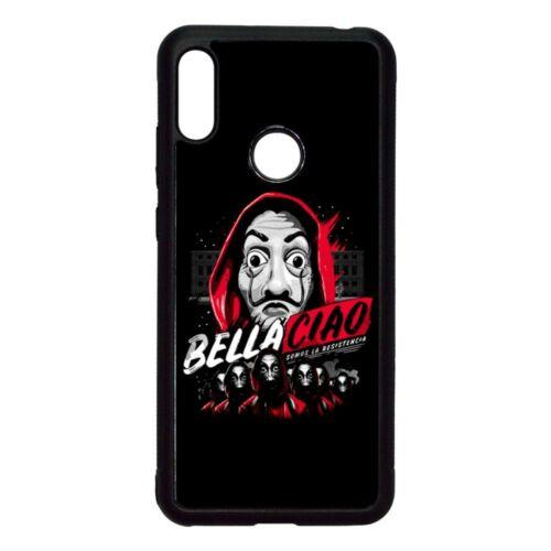 A nagy pénzrablás Xiaomi telefontok - Bella Ciao ART