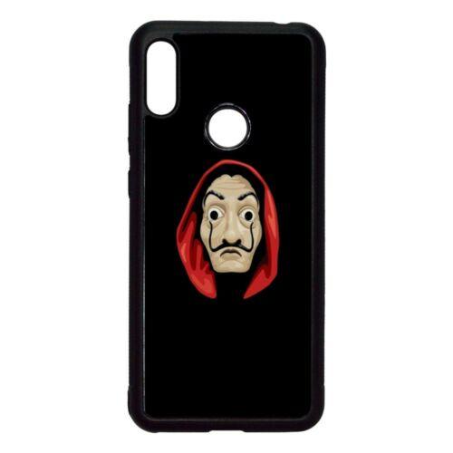 A nagy pénzrablás Xiaomi telefontok - Máscara