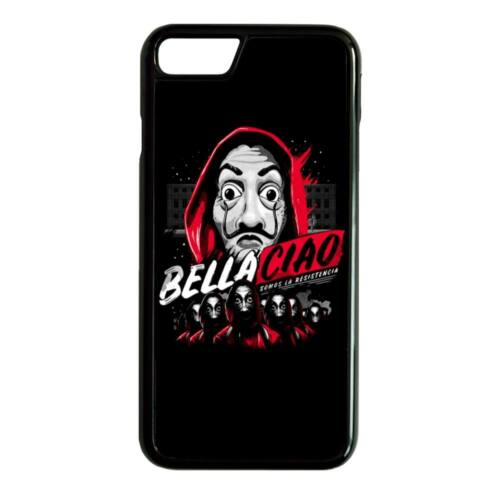 A nagy pénzrablás iPhone telefontok - Bella Ciao ART