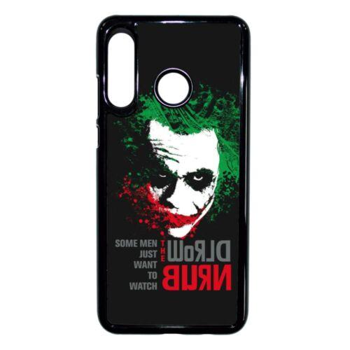 Joker Huawei telefontok - Burn