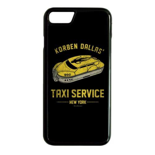 Az ötödik elem iPhone telefontok - Korben Dallas Taxi Service
