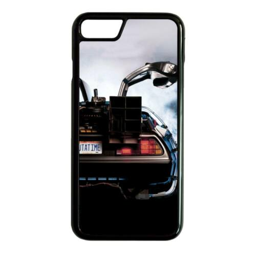 Vissza a jövőbe Iphone telefontok - DeLorean