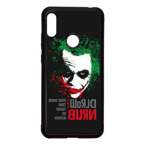 Joker Xiaomi telefontok - Burn