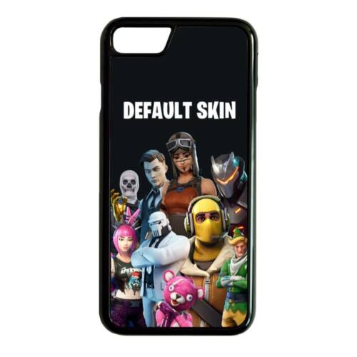 Default Skin - iPhone telefontok