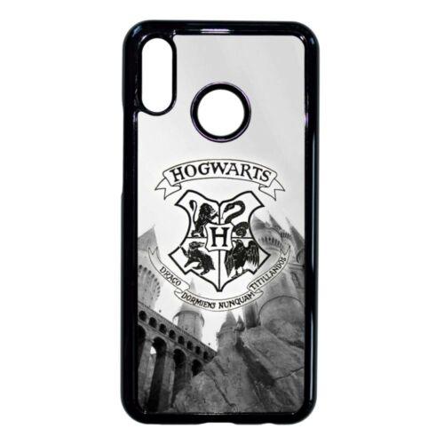 Harry Potter Huawei telefontok - Hogwarts