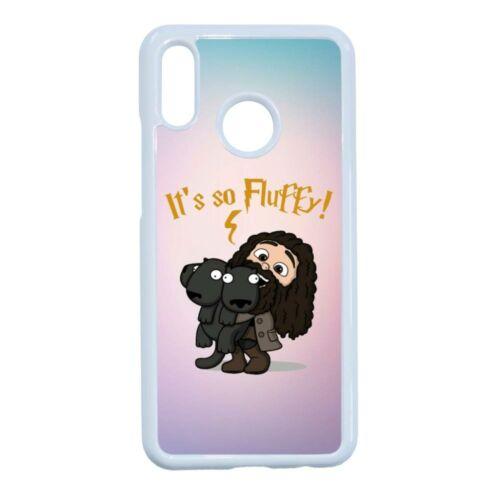 Hagrid - it's so fluffy Huawei telefontok
