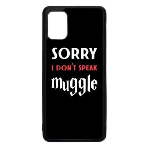 Harry Potter Samsung Galaxy telefontok - Bocsi, nem beszélem a Muglit