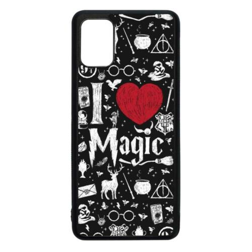Harry Potter Samsung Galaxy telefontok - I love Magic