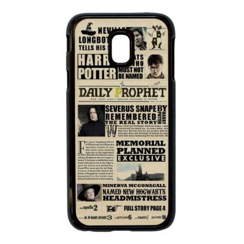Harry Potter Samsung Galaxy telefontok - Daily Prophet