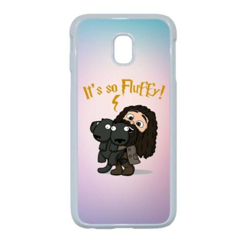 Harry Potter Samsung Galaxy telefontok - Hagrid - it's so fluffy