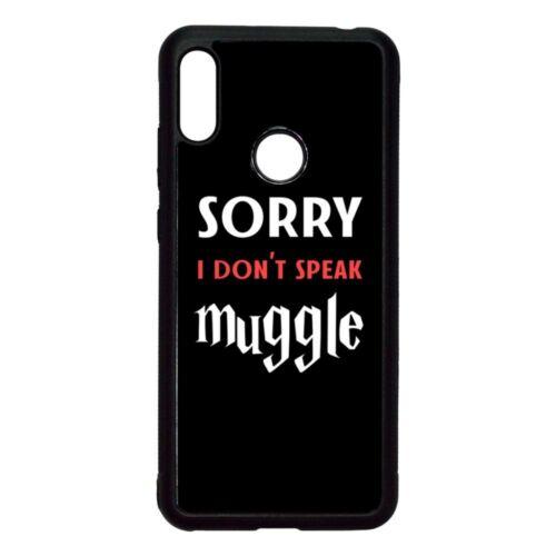 Harry Potter Xiaomi telefontok - Bocsi, nem beszélem a Muglit