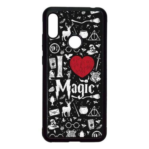 Harry Potter Xiaomi telefontok - I love Magic