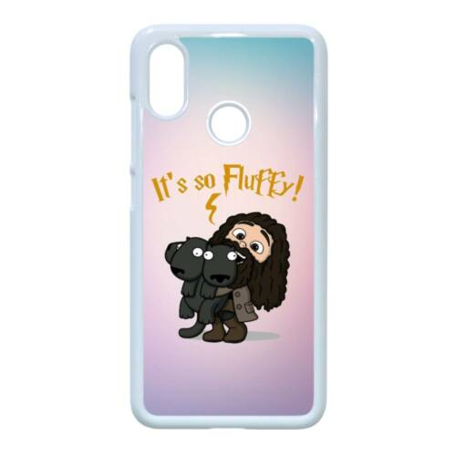 Harry Potter Xiaomi telefontok - Hagrid - it's so fluffy