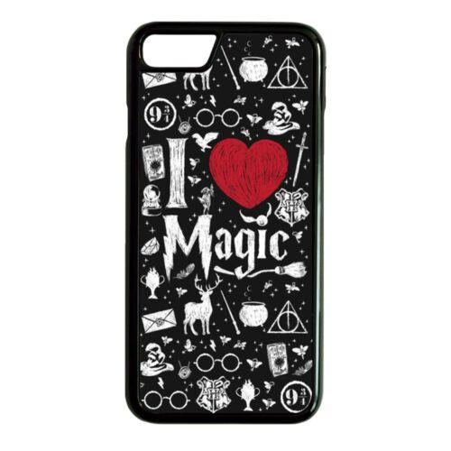 Harry Potter iPhone telefontok - I love Magic