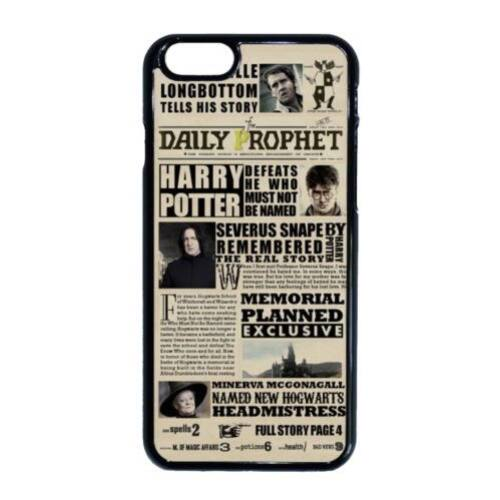 Harry Potter iPhone telefontok - Daily Prophet