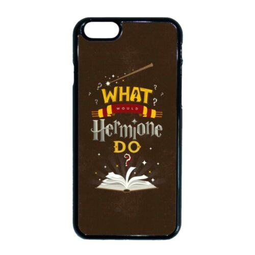 Harry Potter iPhone telefontok - Mit tenne most Hermione?
