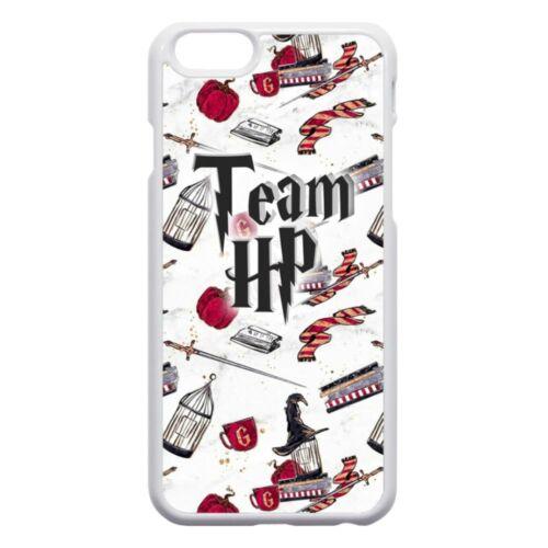 Harry Potter iPhone telefontok - Team