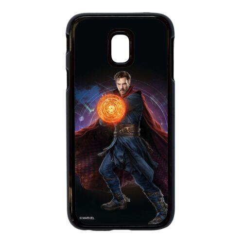 Fekete marvel_doctor_strange_samsung_galaxy_telefontok-mozishop