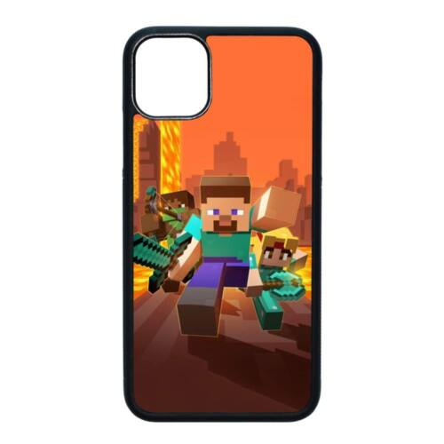 Minecraft iPhone telefontok - Hősök