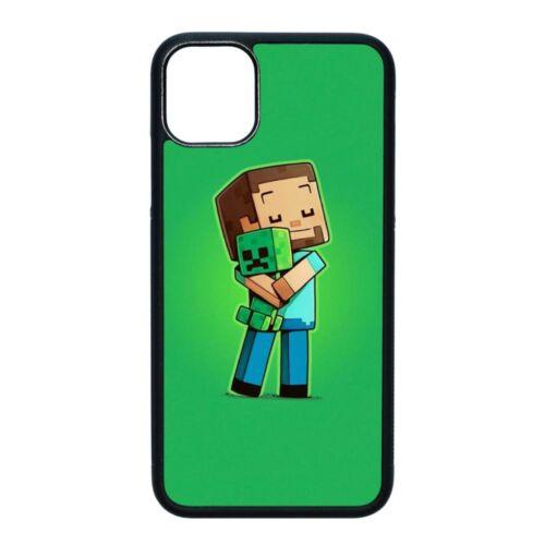 Minecraft iPhone telefontok - Creeper Love