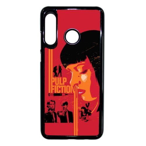 Ponyvaregény Huawei telefontok - Pulp Fiction
