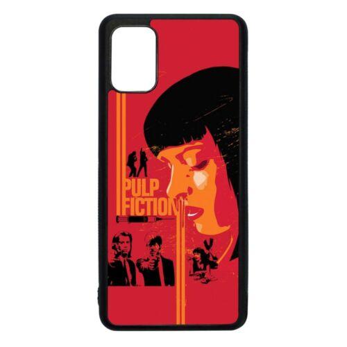 Ponyvaregény Samsung Galaxy telefontok - Pulp Fiction