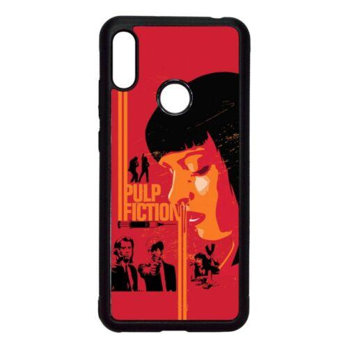 Ponyvaregény Xiaomi telefontok - Pulp Fiction