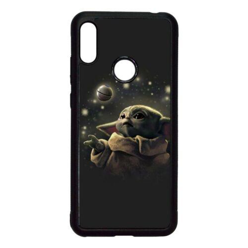 Fekete Cute Baby - Xiaomi telefontok