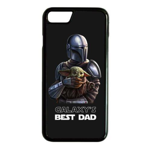 Galaxy's Best Dad iPhone telefontok