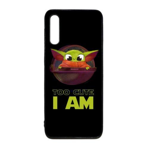 Too cute I am Samsung Galaxy telefontok