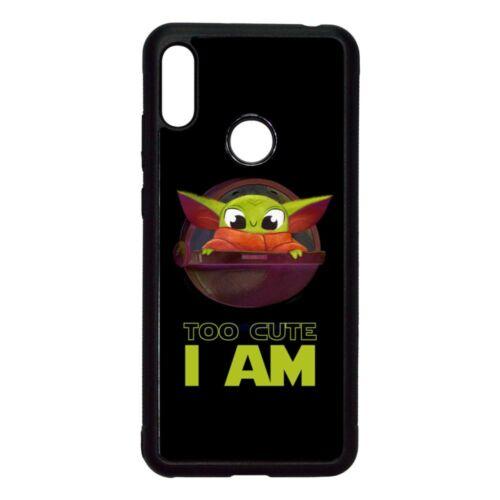 Too cute I am Xiaomi telefontok