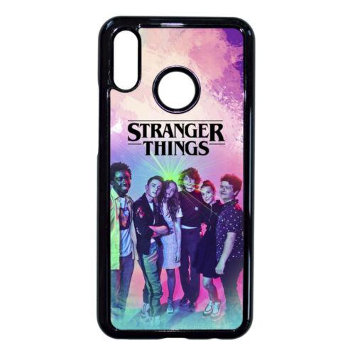 Stranger Things Cast - Huawei telefontok