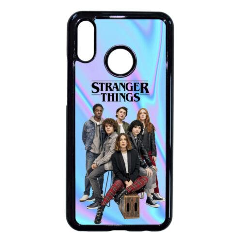 Stranger Things Kids - Huawei telefontok