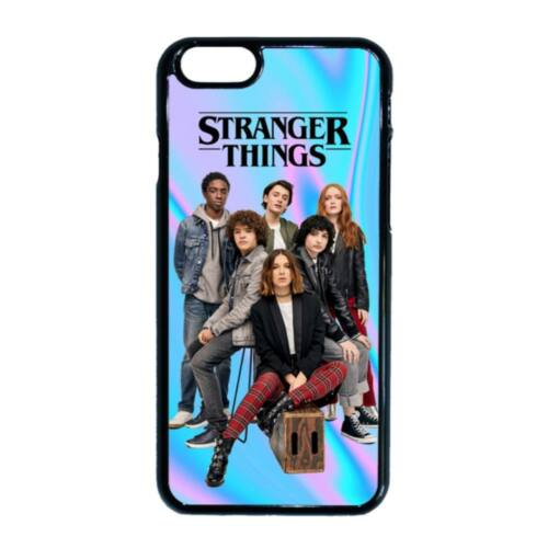 Stranger Things Kids - iPhone telefontok