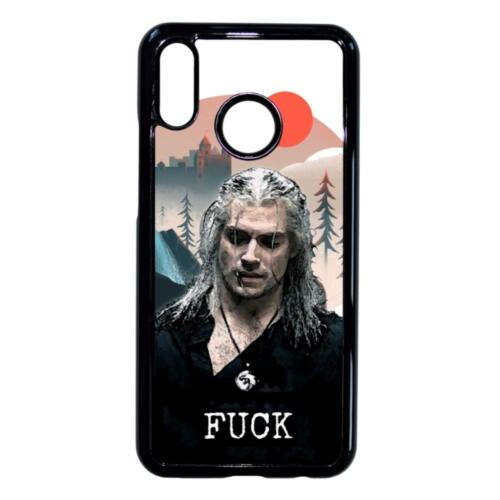 The Witcher - FCK - Huawei telefontok