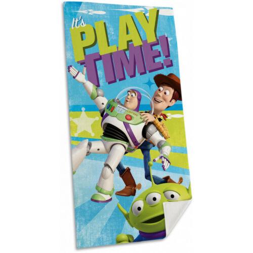 Toy Story törölköző, fürdőlepedő