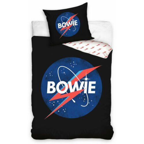 David Bowie ágyneműhuzat garnitúra - Space Oddity