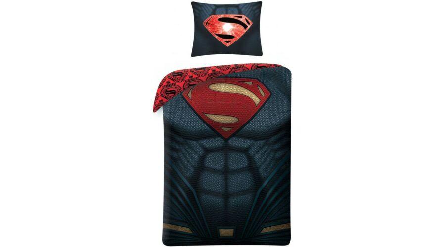 Superman ágyneműhuzat 7b05fe7f71