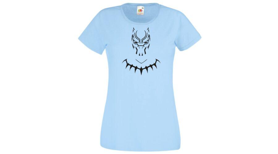 74e9a3d470 Női pólók, Black Panther minima II - Női rövid ujjú póló - Több ...
