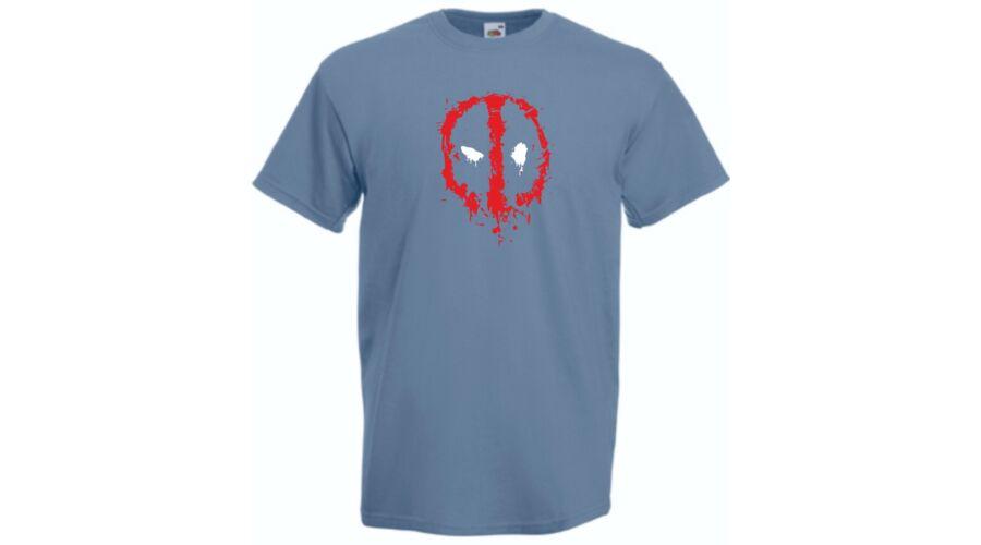 84006302faa1 Férfi pólók, A fenegyerek minima I. - Férfi rövid ujjú póló - Több ...